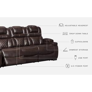 Packages - Sofa and Loveseat