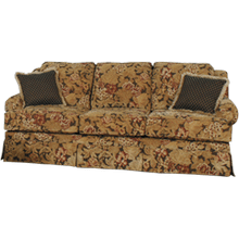 View Product - Traditional Sofa