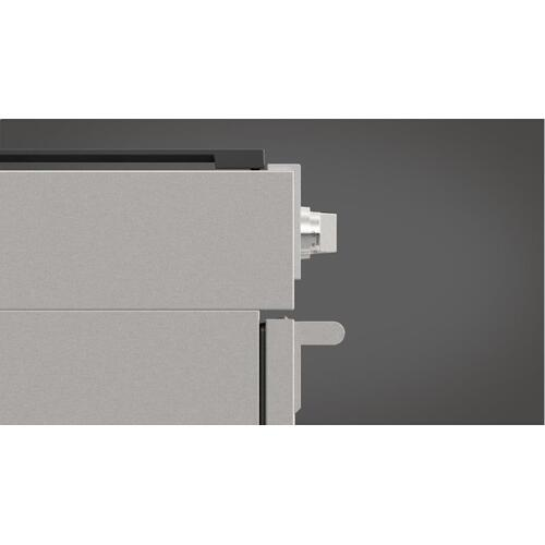 "36"" Dual Fuel Pro Range - Stainless Steel"