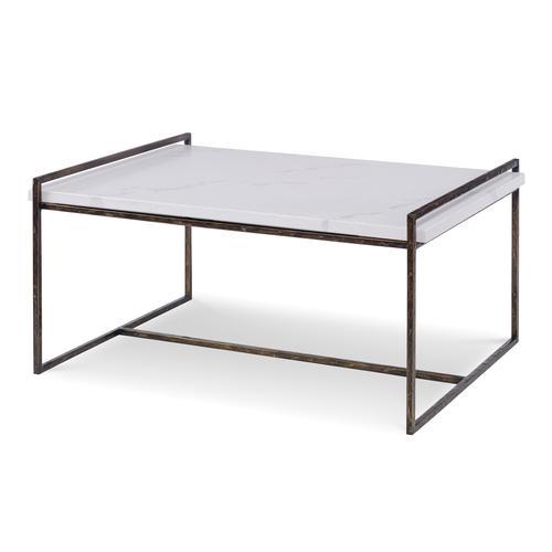 Maitland-Smith - CHARM COCKTAIL TABLE