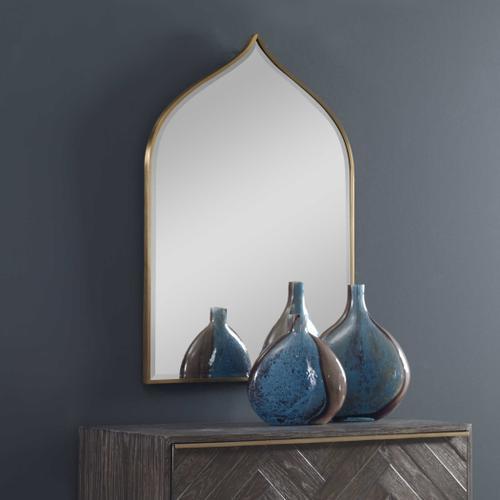 Agadir Arch Mirror
