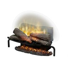 """See Details - Revillusion® 25"""" Plug-In Log Set"""