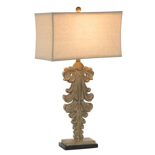 "32""h Table Lamp - Pair"