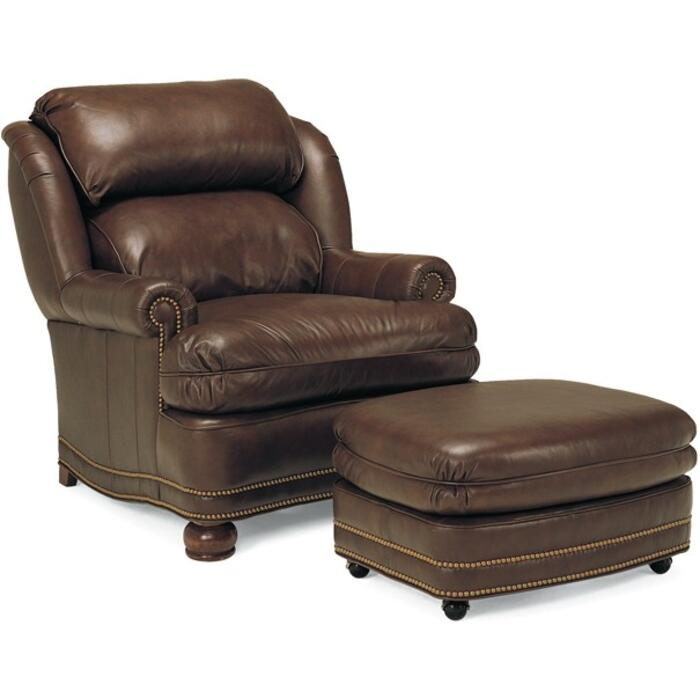 Whittemore Sherrill - 219-01 Lounge Chair Classics