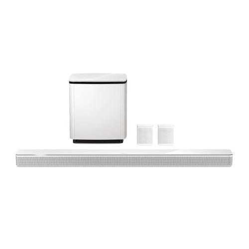Bose - Bose Soundbar 700
