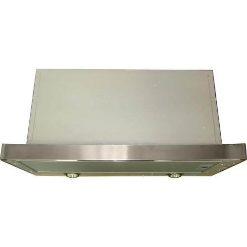 "30"" Cristal HC-600 cfm Slideout Range Hood"