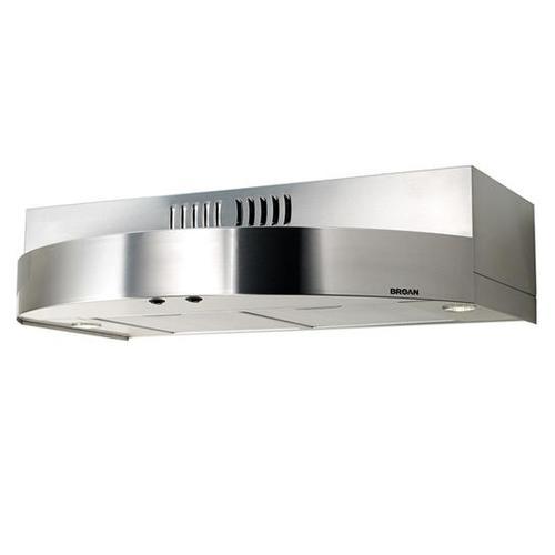 "Broan - 30"" Stainless Steel Under Cabinet Range Hood"