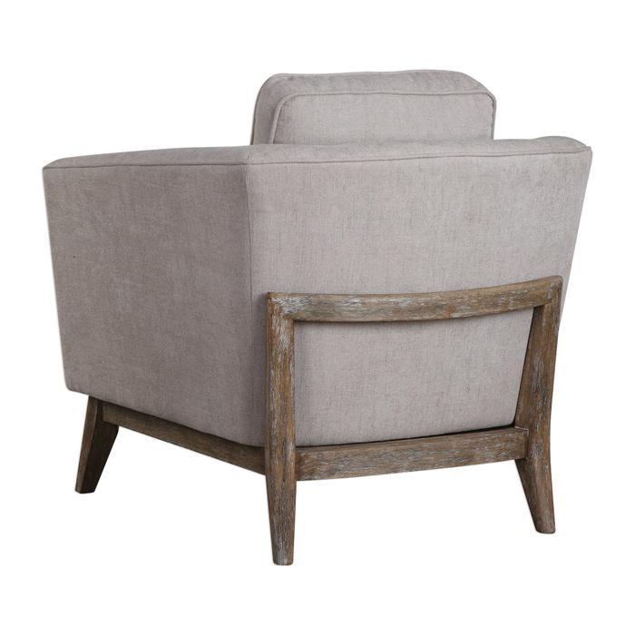 Uttermost - Varner Accent Chair