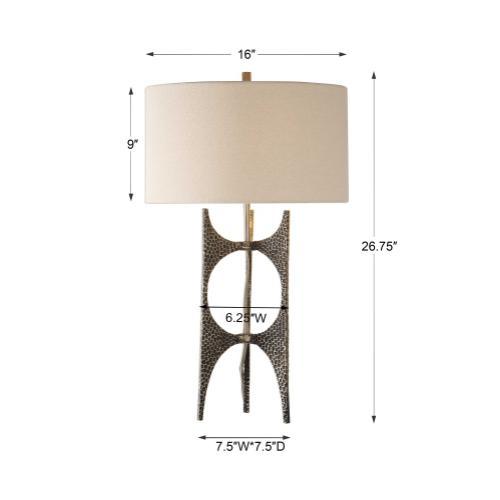 Goldia Table Lamp