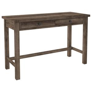 "Ashley FurnitureSIGNATURE DESIGN BY ASHLEYArlenbry 47"" Home Office Desk"