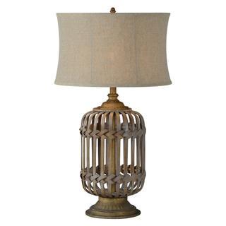 See Details - Lakeland Table Lamp