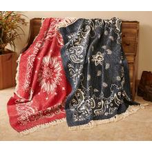 Rugged West Bandana