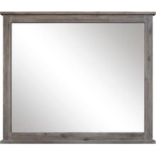 Saddle Bunch Mirror
