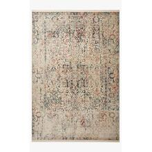 View Product - JAY-04 MH Ivory / Multi Rug