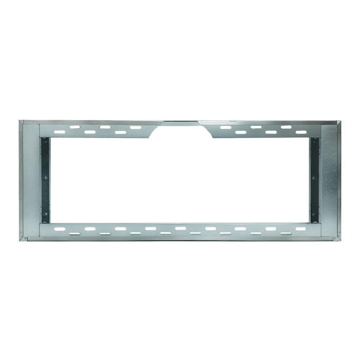 """Renaissance Cooking Systems - 8 x 48"""" Vent Hood Spacer"""