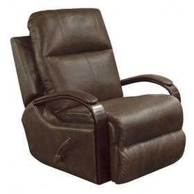 Glider Recliner w/Heat & Massage