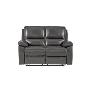 See Details - Greeley Reclining Loveseat