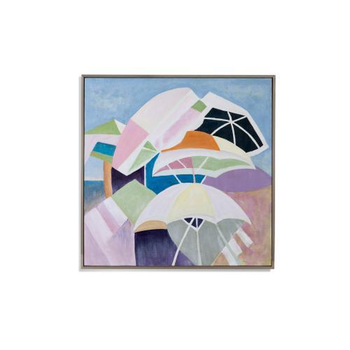 Bassett Mirror Company - Shade