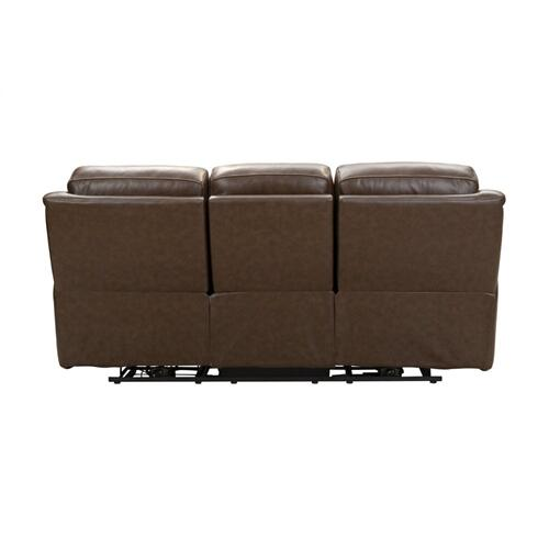 Kaden Brown Sofa