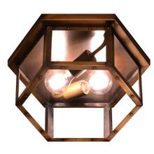 Hawthorn Lantern
