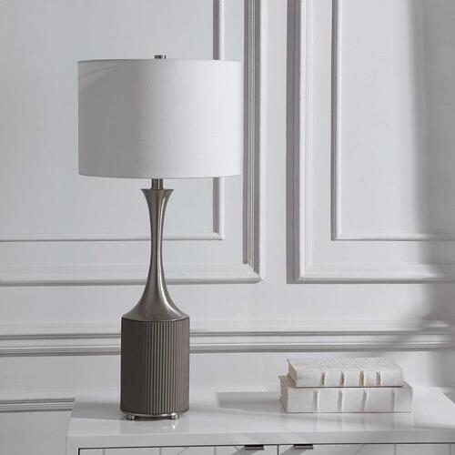 Uttermost - Pitman Table Lamp