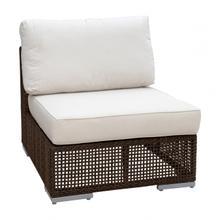 Atlantis Patio Modular Armless Chair