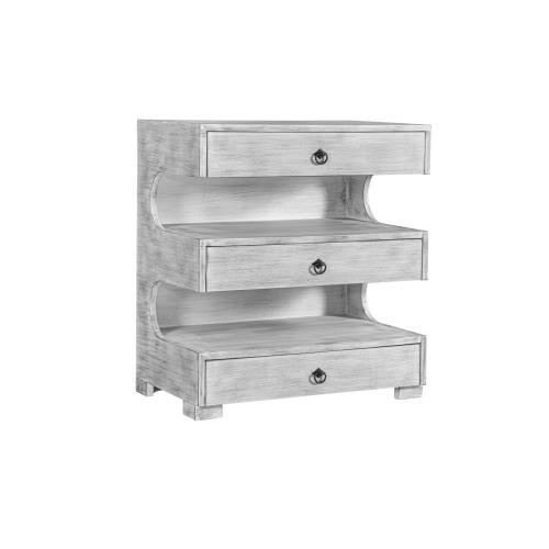 Annapolis 3 Drawer Chest