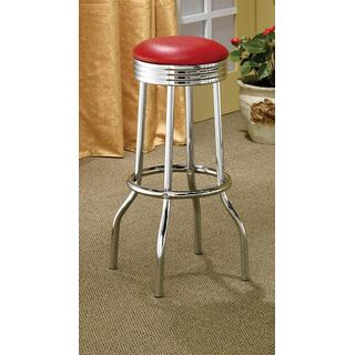Product Image - 29 Bar Stool Red