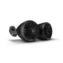 "M0 6.5"" Element Ready Moto-Can Speakers"
