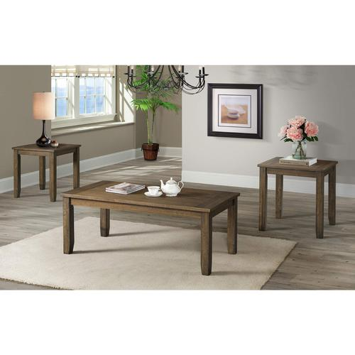 Lane Home Furnishings - 7046 3-Pack Occasional Tables