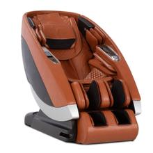 Super Novo Massage Chair - Human Touch - Black