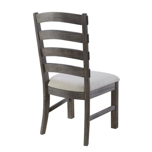 Emerald Home Furnishings - Upholstered Dining Chair