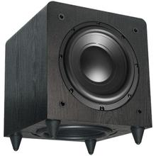 10-Inch Dual-Drive Subwoofer