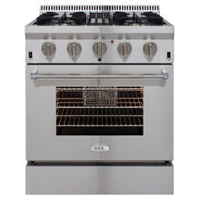 """Product Image - 30"""" AGA and Marvel > Feed"""
