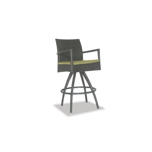 Palm Harbor Swivel Bar Chair