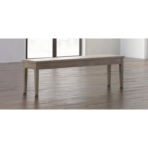 Bassett Furniture - Hearthside Maple Bench