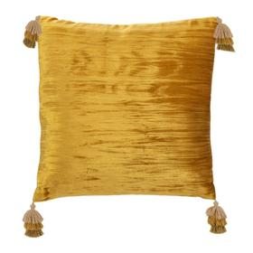 Gwena Pillow - Mustard