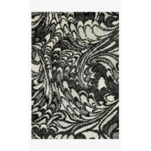 Hco05 Charcoal / Ivory Rug