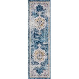 Diamond - DIA1800 Blue Rug
