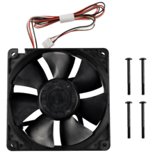 Traeger D2 Fan Motor Kit for Timberline