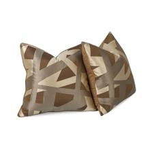 See Details - Knife Edge Combo Pillow