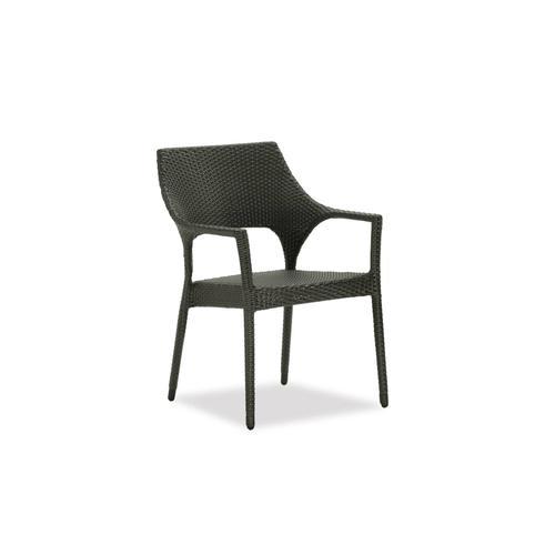 Ratana - New Miami Lakes Stacking Arm Chair