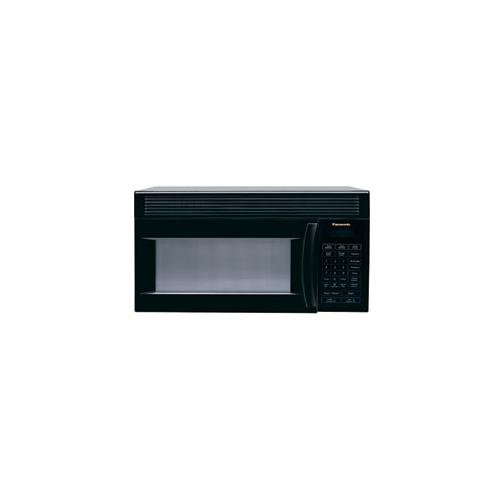 Over-the-Range 1.5 cu. ft. Microwave Oven