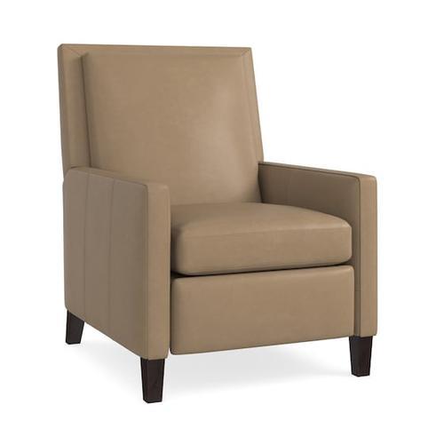 Bassett Furniture - Davidson Leather Recliner