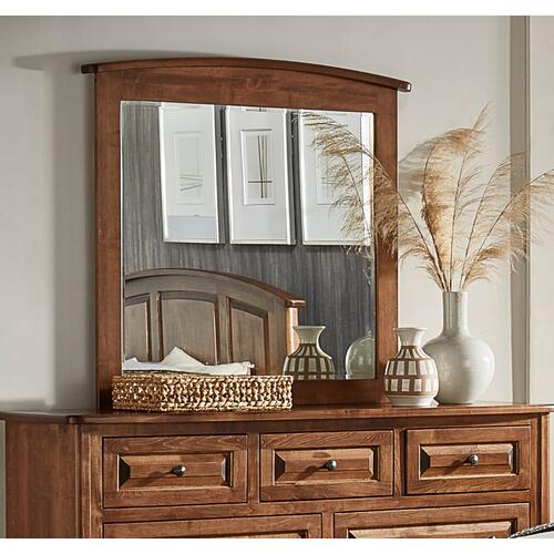 See Details - Carson Mirror