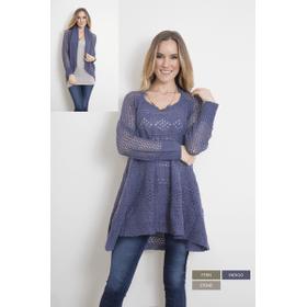 WB Convertible Knit Cardi Wrap - XS (3 pc. ppk.)