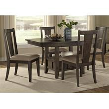 View Product - Pedestal Table Top