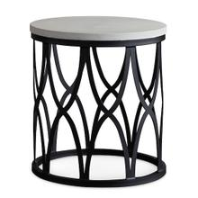 View Product - Haley Round Side Table
