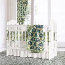 Baby Salado 3-pc Crib Bedding Set