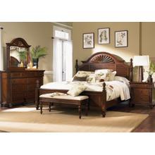Royal Landing Bedroom